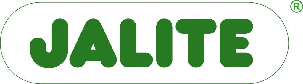 Jalite White logo